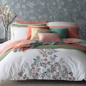 Duvet & Sheet Set