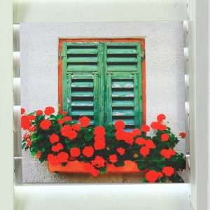window-box-wall-art